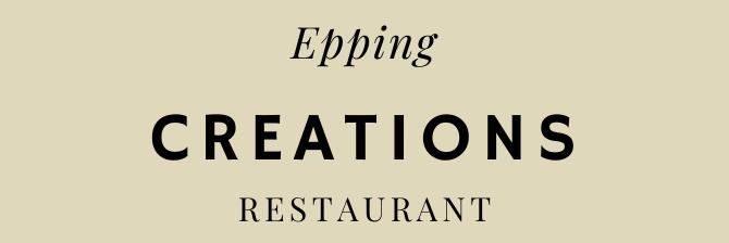 Epping Restaurant